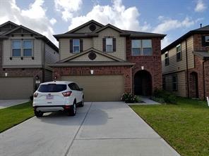15811 Copper Springs, Houston, TX, 77084