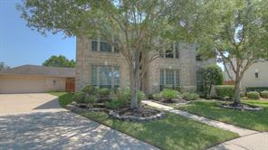 Houston Home at 11601 Shoal Landing Street Pearland , TX , 77584-8757 For Sale