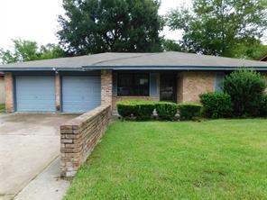 Houston Home at 12410 Clear River Drive Houston , TX , 77050-3610 For Sale