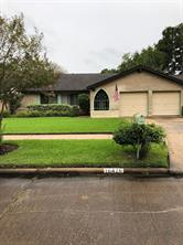 Houston Home at 16426 Parksley Houston , TX , 77059-4719 For Sale