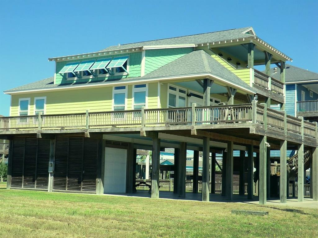 2139 Gulf, Crystal Beach, TX 77650