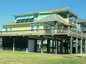 2139 Gulf, Crystal Beach, TX 77650