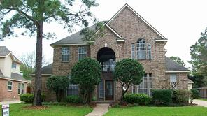Houston Home at 20614 Chadbury Park Drive Katy , TX , 77450-6628 For Sale