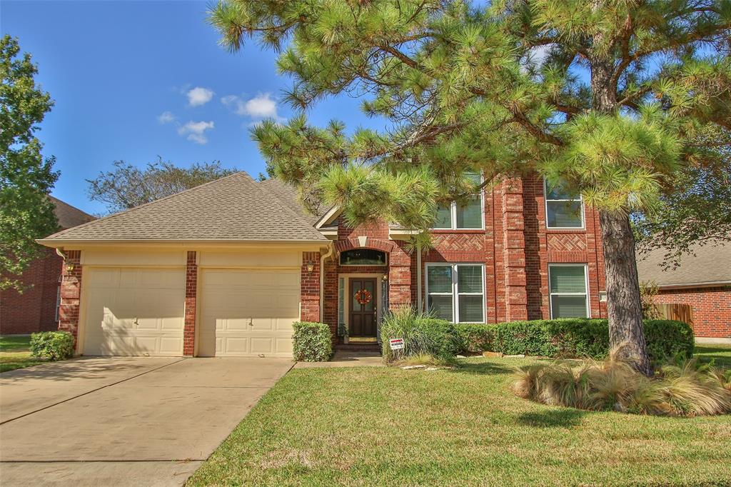 8823 Burleson Court, Houston, TX 77064