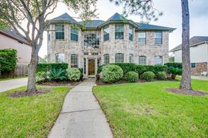 Houston Home at 3713 Coral Reef Drive Seabrook , TX , 77586-1633 For Sale
