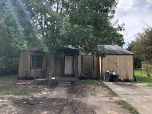 4701 Dabney, Houston TX 77026