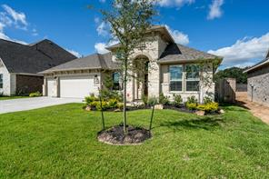 Houston Home at 20302 Sienna Bluff Drive Cypress , TX , 77433-0168 For Sale