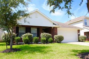 Houston Home at 15011 Scenic Cove Humble , TX , 77396-4173 For Sale