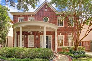 Houston Home at 4225 Oberlin Street West University Place , TX , 77005-3524 For Sale