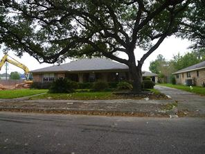 4919 Cheena, Houston TX 77096