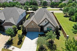 26443 N Red Cliff Ridge, Katy, TX 77494