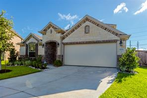 11075 Walts Run Lane, Cypress, TX 77433