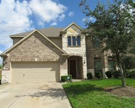 Houston Home at 13415 Sunset Bay Lane Pearland , TX , 77584-2174 For Sale