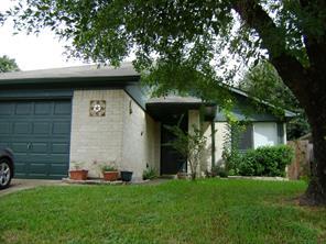 Houston Home at 20074 Navaho Trail Katy , TX , 77449-4903 For Sale