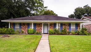 Houston Home at 514 Mistywood Drive Houston , TX , 77090-4744 For Sale