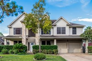 Houston Home at 1509 Pine Walk Drive Pearland , TX , 77581-8839 For Sale