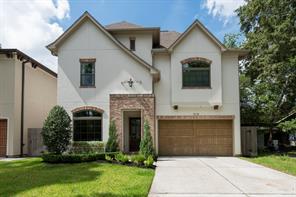 Houston Home at 1509 Baggett Lane Houston , TX , 77055-5019 For Sale