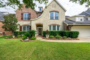 Houston Home at 14206 Bloomingdale Manor Drive Cypress , TX , 77429-8181 For Sale