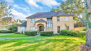 Houston Home at 6626 Sumner Isle Court Spring , TX , 77379-7547 For Sale
