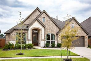 3926 avalon ridge drive, spring, TX 77386