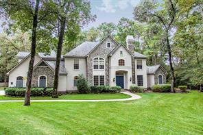 Houston Home at 231 N Tranquil Path The Woodlands , TX , 77380-2759 For Sale