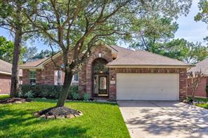 Houston Home at 20918 Sandy Briar Court Spring , TX , 77379-5028 For Sale