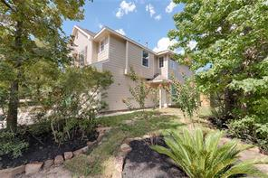 247 Stedhill Loop, The Woodlands, TX, 77384