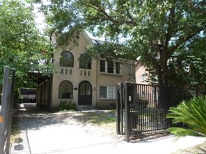 1635 Castle, Houston, TX, 77006