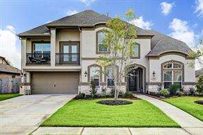 Houston Home at 2457 Morning Ridge Lane Friendswood , TX , 77546-1517 For Sale