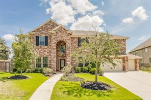 Houston Home at 12903 Tamarack Bend Lane Humble , TX , 77346-1569 For Sale