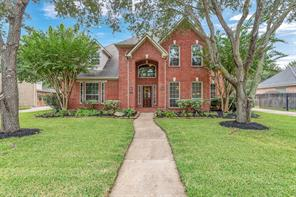 Houston Home at 3222 Winding Lake Way Katy , TX , 77450-5723 For Sale