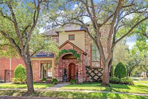 4037 Tennyson Street, West University Place, TX 77005