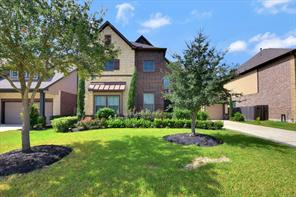 Houston Home at 9707 Reston Ranch Court Court Cypress , TX , 77433-4186 For Sale