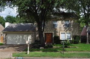 9510 Poynes, Houston, TX, 77065