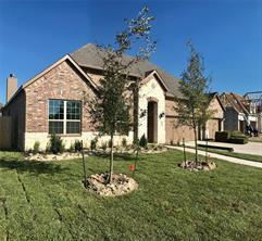 Houston Home at 18010 Menn Cove Humble , TX , 77044 For Sale