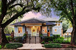 Houston Home at 825 Bayland Avenue Houston , TX , 77009-6501 For Sale
