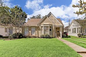 Houston Home at 5818 Auden Street West University Place , TX , 77005-2012 For Sale