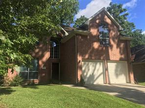 Houston Home at 12114 Browning Drive Montgomery , TX , 77356-5437 For Sale