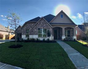 Houston Home at 18115 Ponte Vecchio Humble , TX , 77044 For Sale