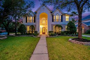 Houston Home at 22418 Rolling Meadow Lane Katy , TX , 77450-8224 For Sale