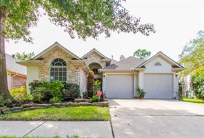 Houston Home at 1230 Sienna Hill Drive Houston                           , TX                           , 77077-2541 For Sale