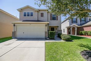 Houston Home at 7707 Muley Lane Cypress , TX , 77433-6703 For Sale