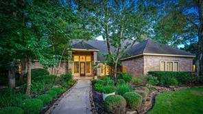 Houston Home at 6503 Course View Lane Spring , TX , 77389-2900 For Sale