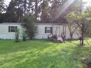 289 Oakwood Lane, Goodrich, TX 77335
