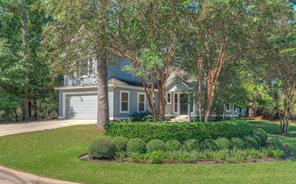 Houston Home at 11302 Glenforest Drive Montgomery , TX , 77356-5507 For Sale