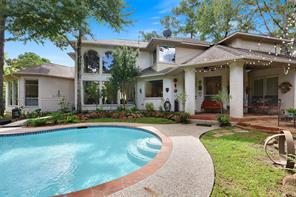 Houston Home at 2107 Seven Maples Drive Kingwood                           , TX                           , 77345-1728 For Sale