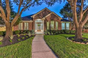 Houston Home at 13210 Brushy Knoll Lane Sugar Land , TX , 77498-7412 For Sale