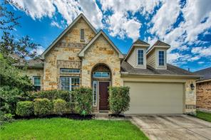 18303 Palisade Rock Court, Richmond, TX 77407