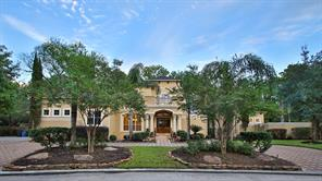 Houston Home at 807 Marywood Chase Houston , TX , 77079-4229 For Sale