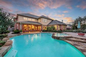 Houston Home at 7010 Smokey Brook Lane Katy , TX , 77494-1608 For Sale